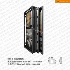 CT012瓷磚展具