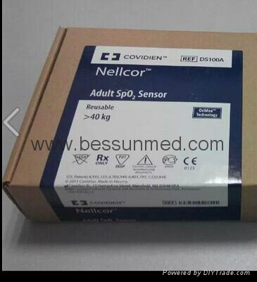 Nellcor原装血氧探头 1