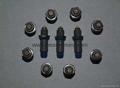 塑料插頭插座連接器