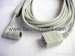 Colin ECG  cable