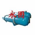搪玻璃管式冷凝器