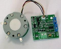 硫化氫H2S氣體檢測模塊