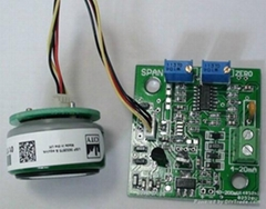 氟化氫HF氣體檢測模塊