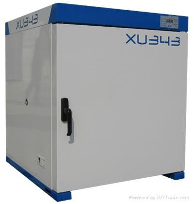 France Etuves Laboratory Universal Drying Oven XU343 1