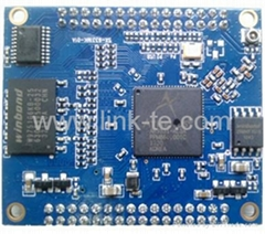 AR9331 High power Wireless Module with Pin Header Wireless Serial Port openwrt
