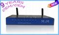 High quality OEM M2M LTE cellular  VPN