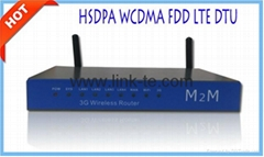 Sefl-defection 802.11n SMS WiFi Wireless hotspot router support DD-WRT OpenWRT