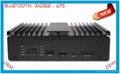 Bluetooth Zigbee GPS Industial Network