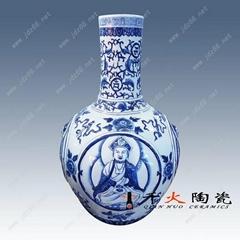 陶瓷花瓶厂家直销