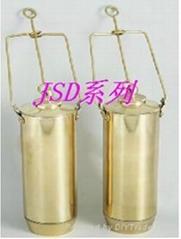 JSD系列重油取樣器