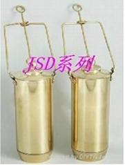 JSD系列渣油取樣器