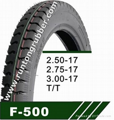 motorcycle tires 2.50-17 2.50-18