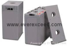 EverExceed Modular range Valve Regulated Lead Acid (VRLA) Battery