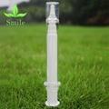 10 ml Pen type atomizer bottle syringe eye cream cosmetic lotion airless bottle 2