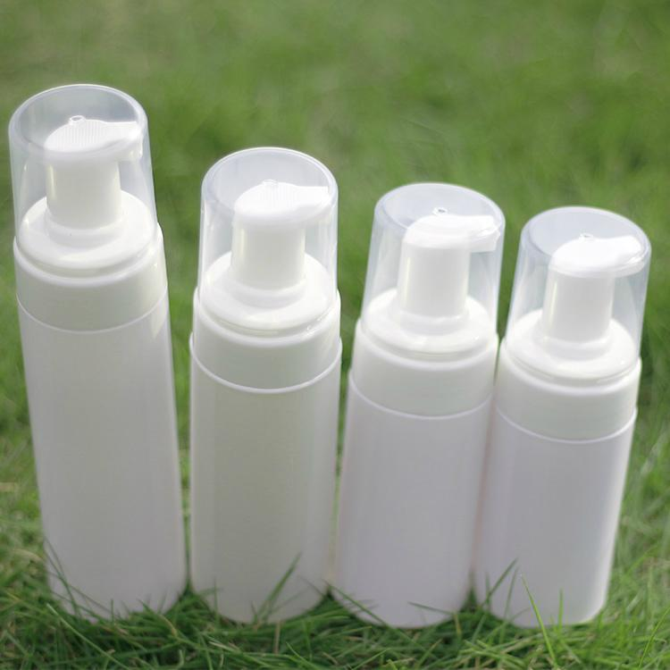 100ml Face Clean Mousse Pump Bottle 43mm Foam pump 2