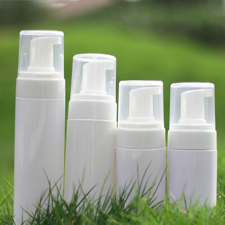 100ml Face Clean Mousse Pump Bottle 43mm Foam pump 1