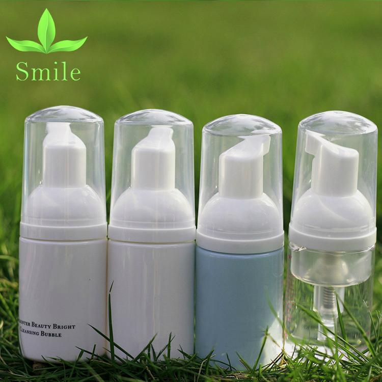 50 ml Face Cleanser Foaming Bottles 30 MM Foam Pump Cosmetic Face Care 2