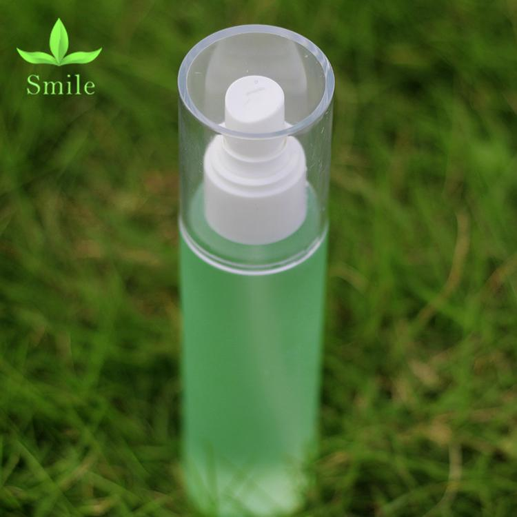 150ml Sparayer Pump  Bottles Cosmetic Water Bottle  1