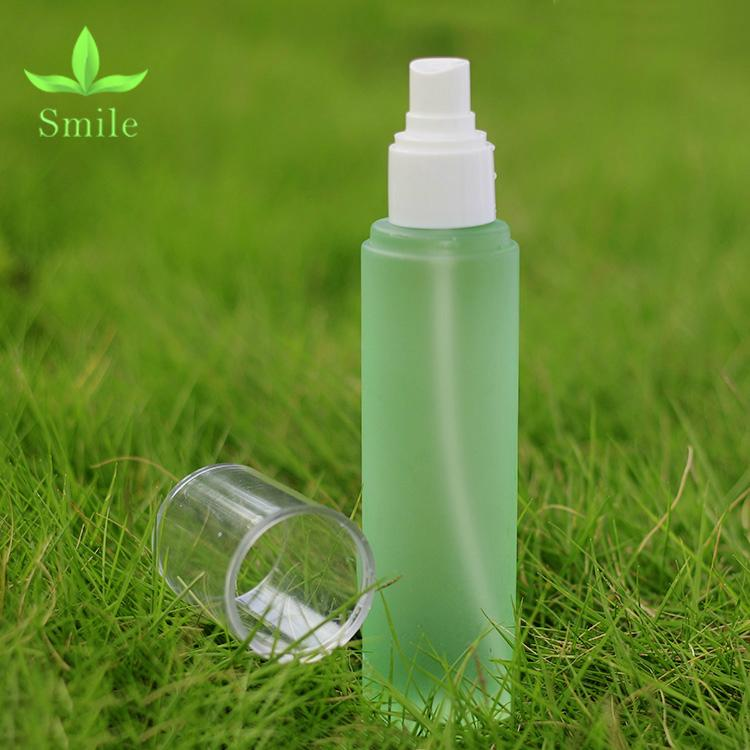 150ml Sparayer Pump  Bottles Cosmetic Water Bottle  2