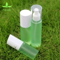 150ml Sparayer Pump  Bottles Cosmetic Water Bottle  3