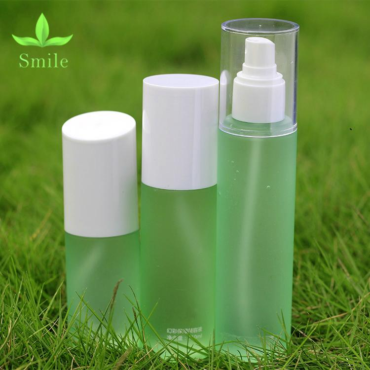 150ml Sparayer Pump  Bottles Cosmetic Water Bottle  4
