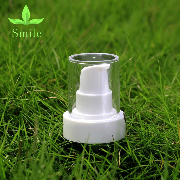 24mm facial care  lotion pump 1