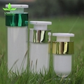 Acrylic Airless Bottles Lotion Bottles Set Cosmetic Bottles 2