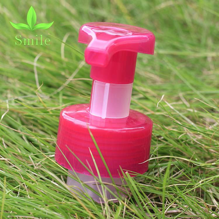 Click Pump 43mm Hand Soap Dispense Foam Pump 2