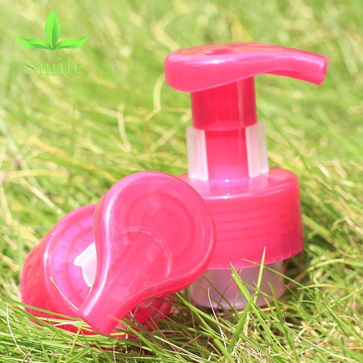 Click Pump 43mm Hand Soap Dispense Foam Pump 3