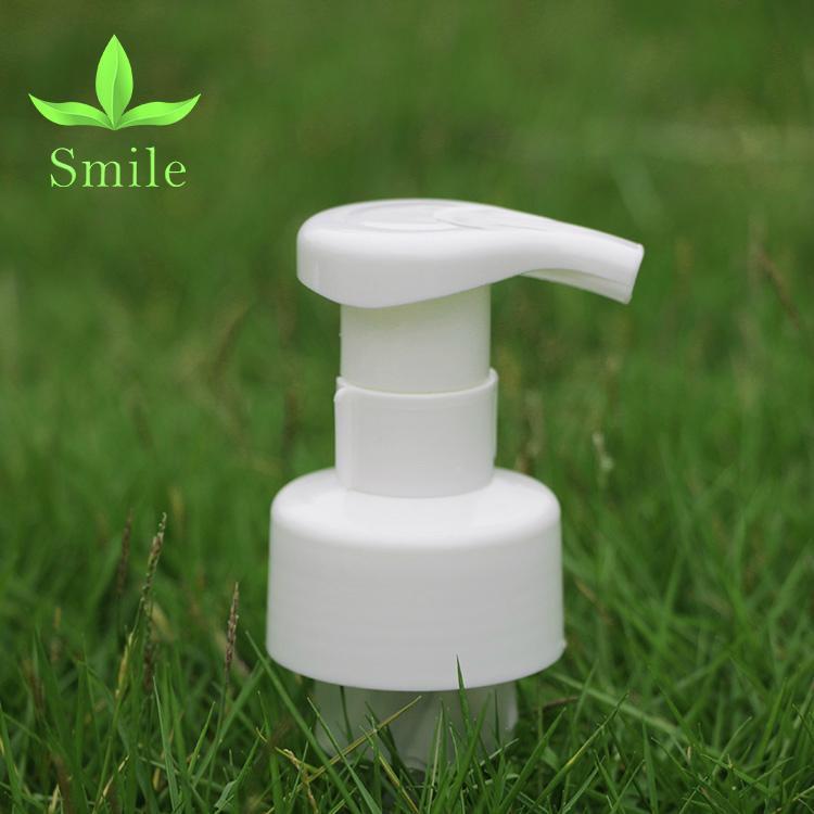 Click Pump 43mm Hand Soap Dispense Foam Pump 4
