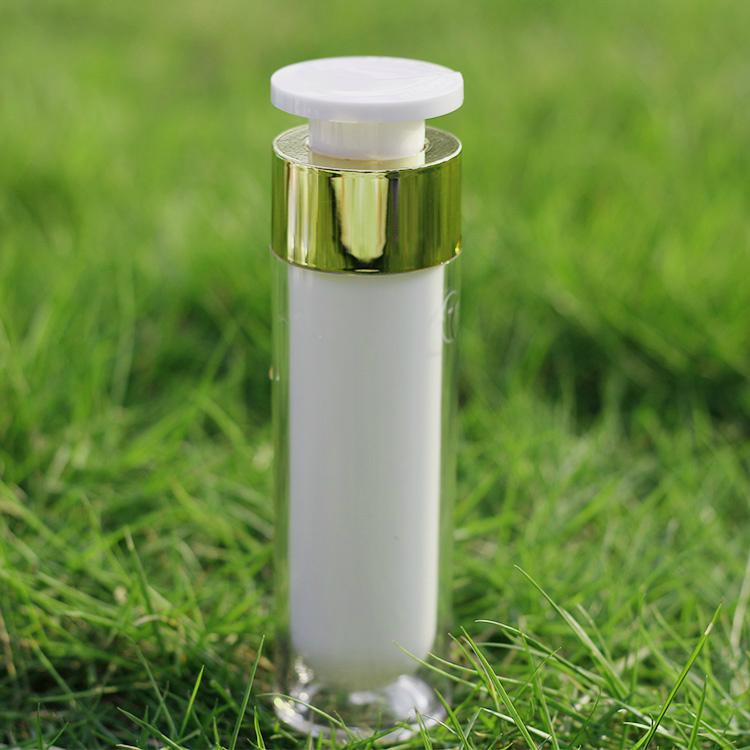 50ml High Quality Acrylic Airless Bottles Lotion Bottles Cosmetic airlessBottles 4