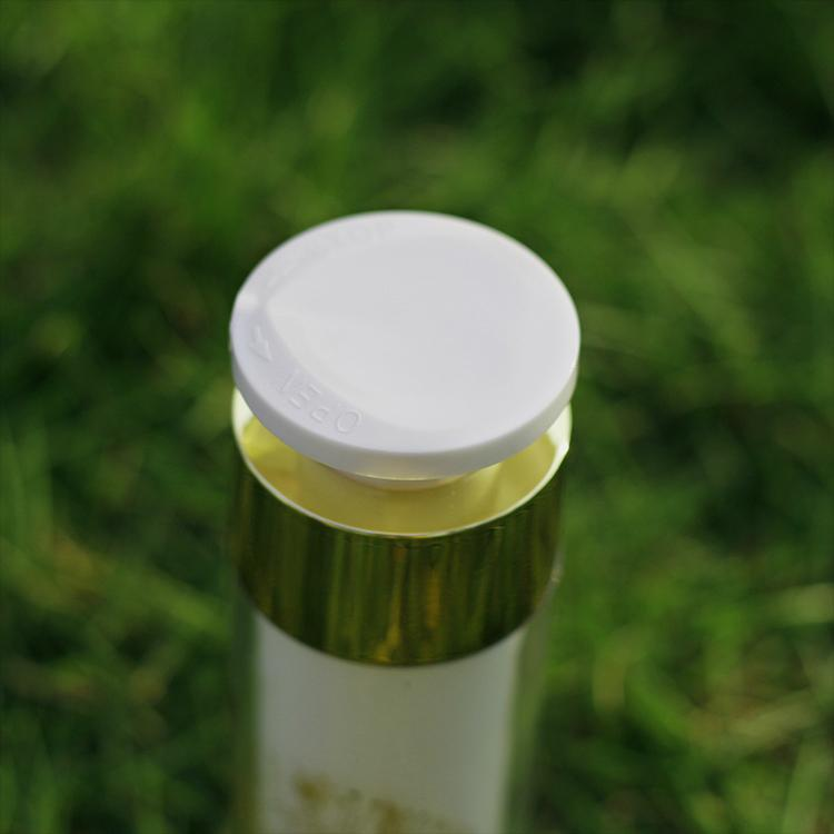50ml High Quality Acrylic Airless Bottles Lotion Bottles Cosmetic airlessBottles 5