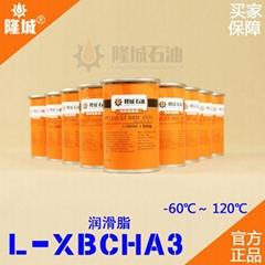 齿轮厂L-XBCHA3大型电机润滑脂上饶隆城直供