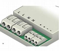 LED贴片接线端子2060连接器