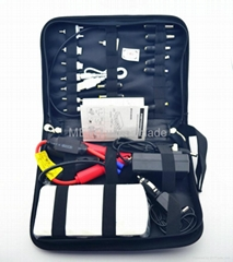 multifunction jump starter for 12V cars