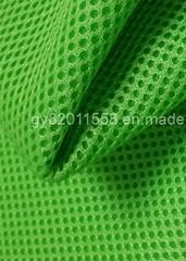 Polyester Knitting Fabric