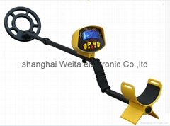 MD-3010II With LCD Display Underground Metal Detector Gold Detecting Device