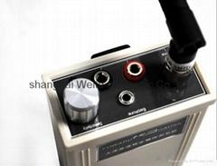 VR1000B-II gold and diamond metal detector