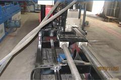 冷轧成型设备生产线