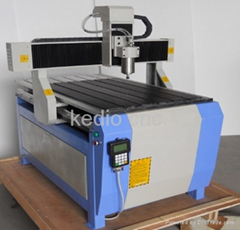 DSP system 6090 advertising cnc router
