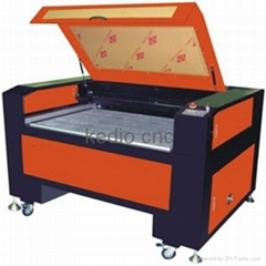 co2 80W sealed 9060 laser cutter laser