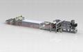 Solar EVA film extrusion line