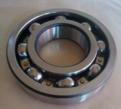 KOYO import Deep groove ball bearing 6302 C3 manufactory