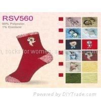 Socks For Women