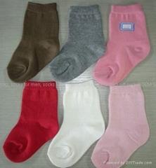 infant socks, socks for baby