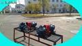 HSNH40-38原油輸送泵三螺杆泵 4