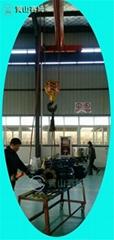 三螺杆泵HSNH120-42主机滑油泵