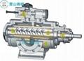 HSND210-54三螺杆泵