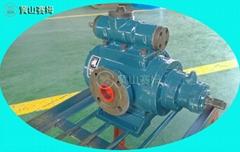 HSN280-46N三螺杆泵精轧机润滑油泵