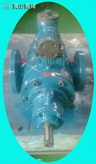 HSN280-50N三螺杆泵液壓行業液壓沖洗泵
